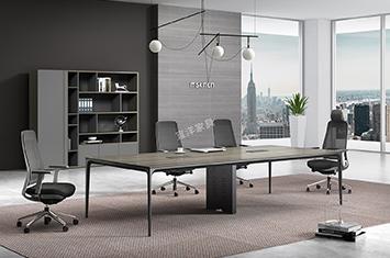 会议桌-办公会议桌-会议桌定做-板式会议桌-上海会议桌厂家