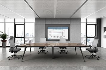 办公会议桌-会议桌-功能会议桌-会议桌样式-会议桌厂家