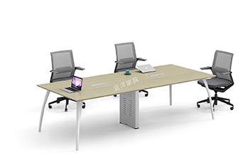 会议桌-办公会议桌-会议桌尺寸-会议桌家具-会议桌定制厂家
