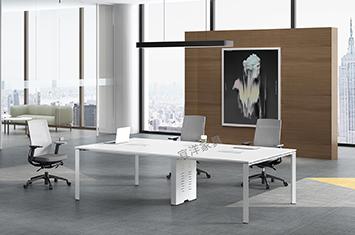 办公会议桌-板式会议桌-会议桌家具-会议桌样式-会议桌