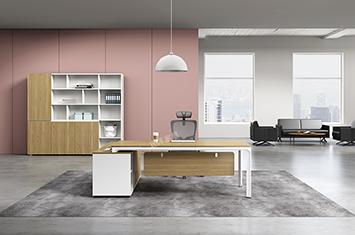办公主管桌-办公桌价格-电脑办公桌-定做办公桌