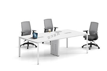 会议桌-商务会议桌-会议桌大小-会议桌宽度-会议桌尺寸定做