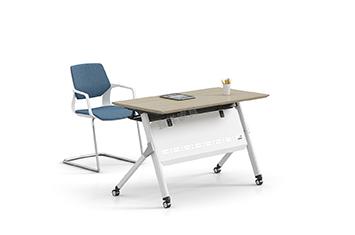 培训桌摆放-会议培训桌-培训桌安装-上海培训桌