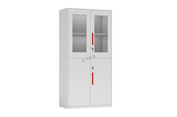 档案柜-智能档案柜-铁皮档案柜-办公档案柜-办公家具文件柜