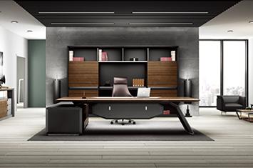 实木桌-定制班台-实木班台-办公桌大班台-实木办公桌厂家直销