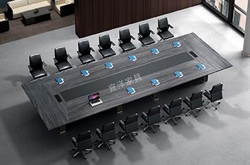 会议桌-定制会议桌-办公桌会议桌-大型会议桌-会议桌厂