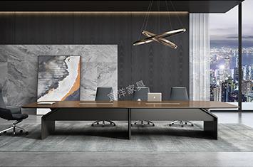 办公会议桌-会议桌安装-会议桌大小-会议桌品牌-会议桌厂家
