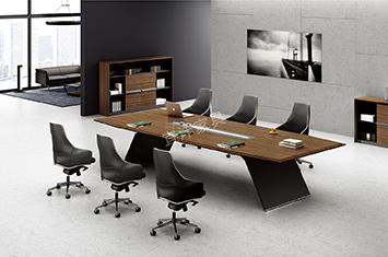 会议桌-办公会议桌-多功能会议桌-油漆会议桌-定做会议桌