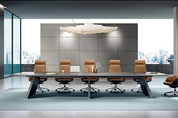 会议桌-实木会议桌-办公会议桌-会议桌价格-会议桌厂家