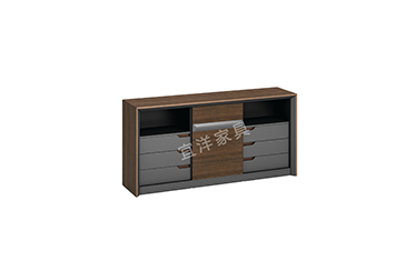 木质文件柜-档案文件柜-文件柜定制-上海文件柜