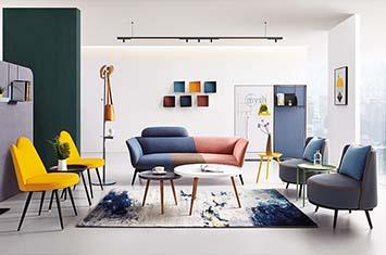 办公沙发-组合沙发-品牌沙发-皮沙发