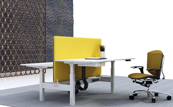 电脑升降桌-智能家具-智能办公家具-升降电脑桌-升降办公桌