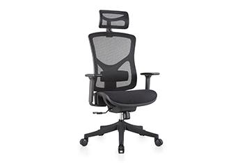 办公椅-员工椅-职员椅-弓形椅